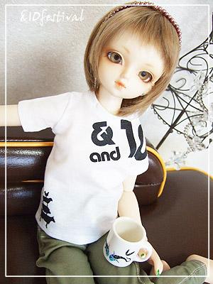 アンフェス記念Tシャツ