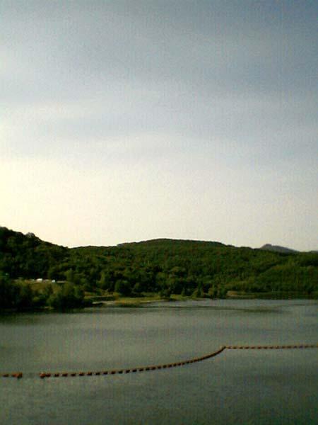 サホロ湖トイカメラ