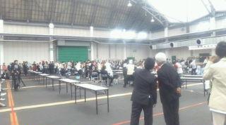 静岡県理容競技大会