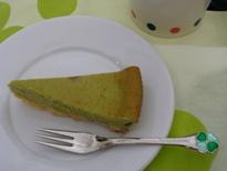 茶房'遊'チーズケーキ