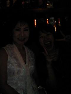 恵麻さんと祥子