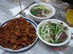 ベトナム料理〝フォー〟