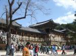 仏国寺「安養門」