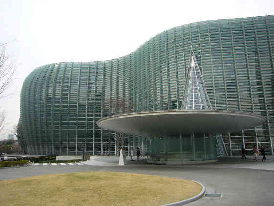 国立美術館1