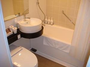 浴室とWC