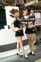 東京オートサロン写真