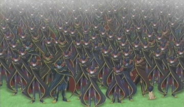 ゼロたち(修正版2)