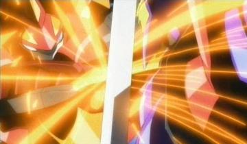 紅蓮vs神虎