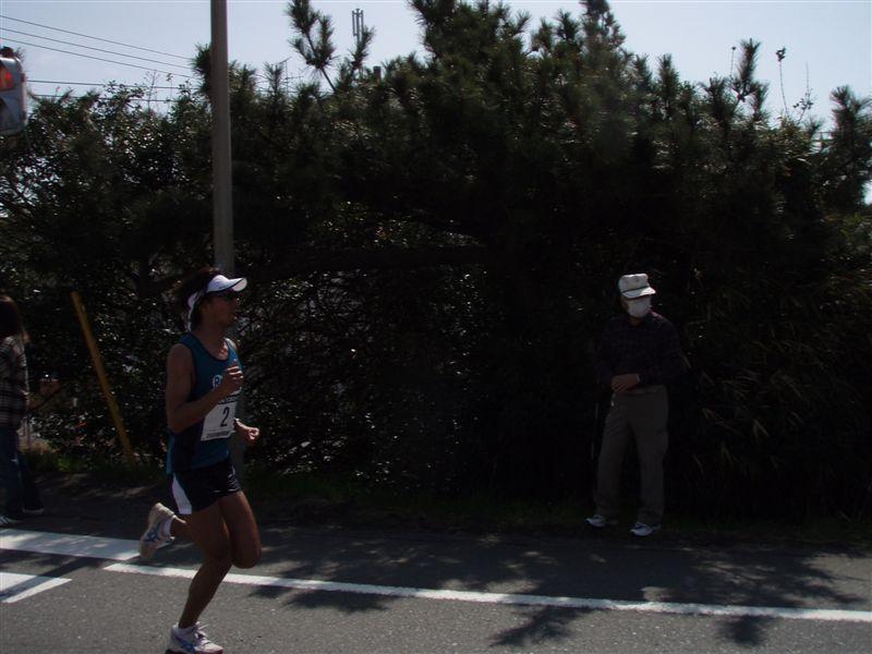 湘南マラソン'08 (3)