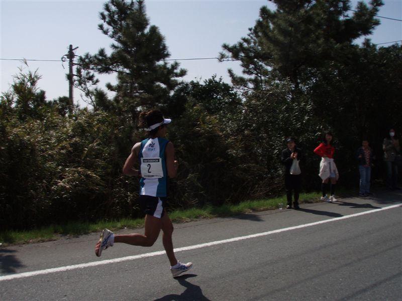 湘南マラソン'08 (4)