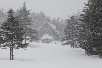080303麦草ヒュッテ雪景色