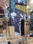 韓国SISAYのパーカッションセット