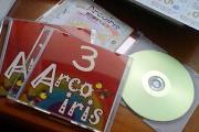 練習曲集CD