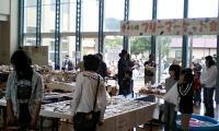 フェアトレード雑貨販売コーナー