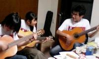 ギタートリオ