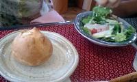 Ohanaの自家製パン