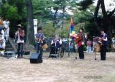 2006年 赤崎神社音楽祭