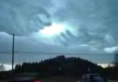 琉球 『神の手』