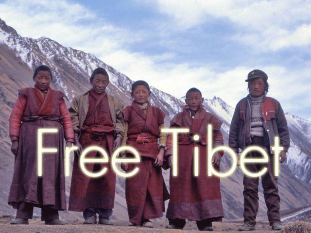 freetibet3