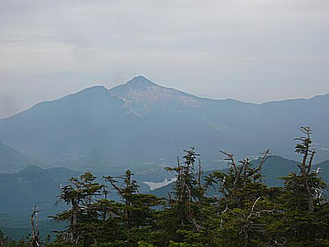 大パノラマ・磐梯山