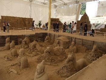 砂の美術館 054