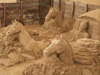 砂の美術館 055
