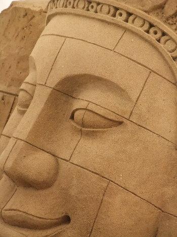 砂の美術館 019