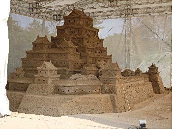 砂の美術館 027