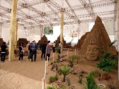 砂の美術館 022