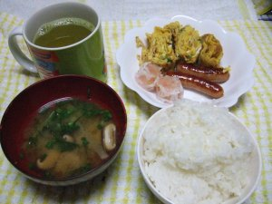 05/10/18:朝食1