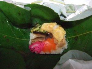 おおば寿司