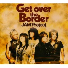 Get over the border