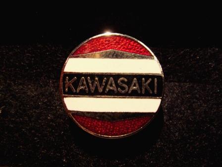 カワサキPINS