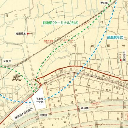 明治5年map2