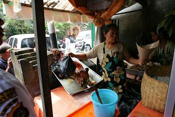 インドネシア 豚.naka