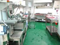 テストキッチン