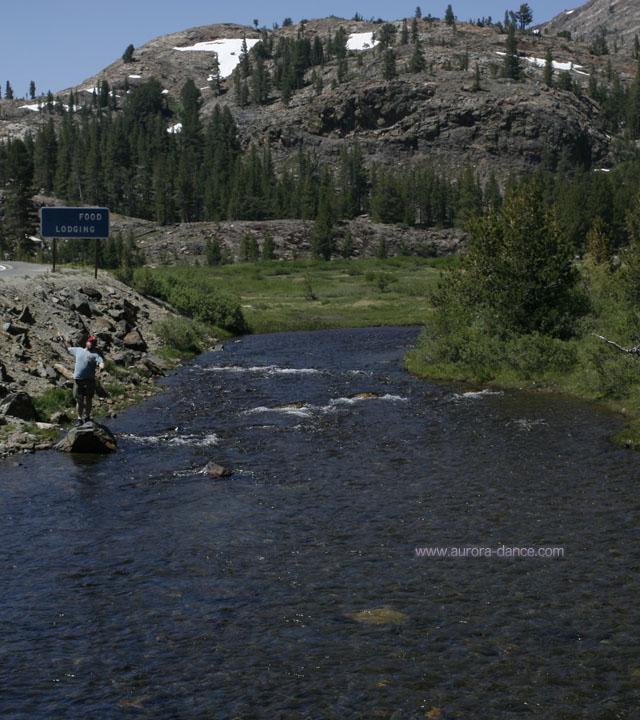 to Mono Lake1