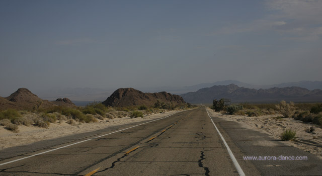 to Joshua Tree2
