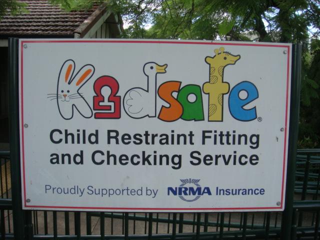 Kid Safe House