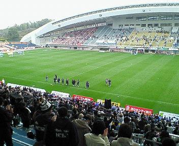 レベルファイブスタジアム 2008330