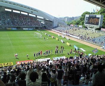 200525 試合後1
