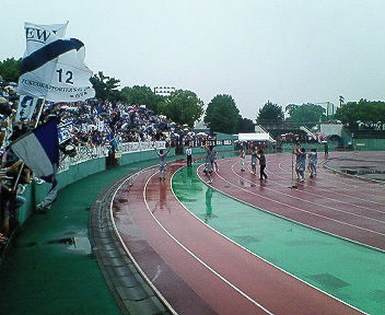 200608 試合後 北斗