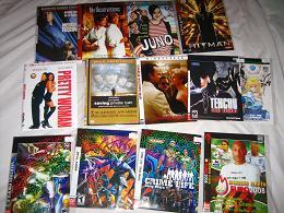 映画とゲーム