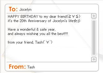 from tash