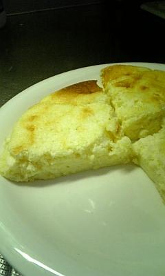 ヨーグルトケーキ2