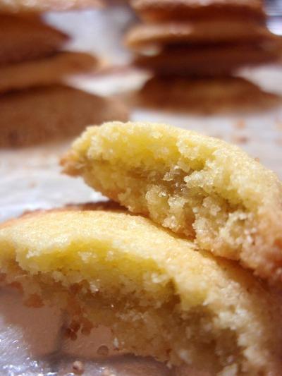 米粉クッキー