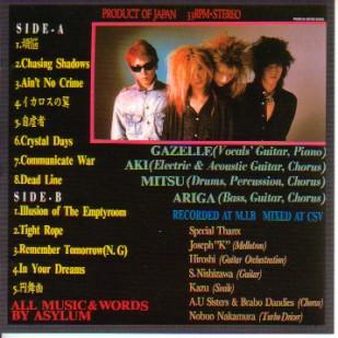 Babylon 80s