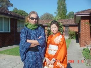 小with kuma
