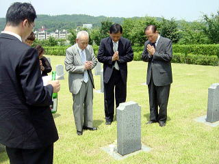 訪韓08年6月23日4