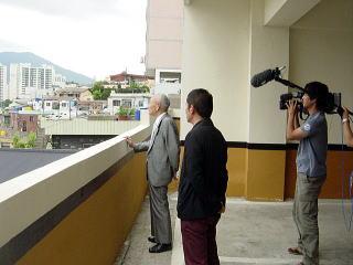 訪韓08年6月25日